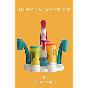 Making-Play-Doh-for-Kids-Kindle-Edition