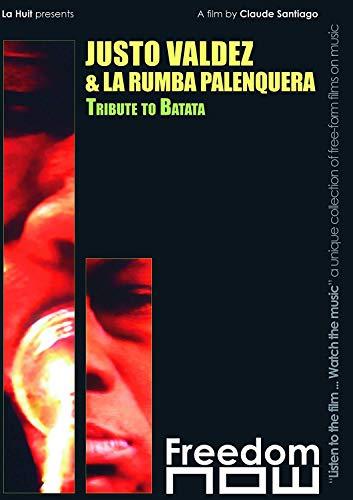 Tribute To Batata [Francia] [DVD]