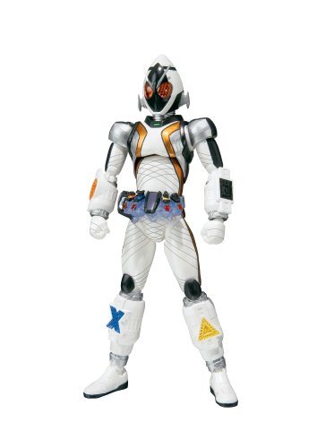Bandai Tamashii Nations FOURZE Base États-Unis Kamen Rider FOURZE – Morphin