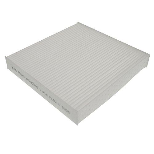 Blue Print ADH22505 Innenraumfilter / Pollenfilter , 1 Stück