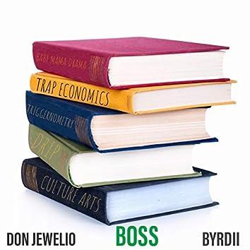 Boss (feat. Byrdii)