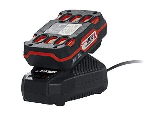 Bateria de 20v AH con Cargador (PAP20A1 + PLG20A1) Parkside X20VTEAM Original para Equipos de owim kompernass