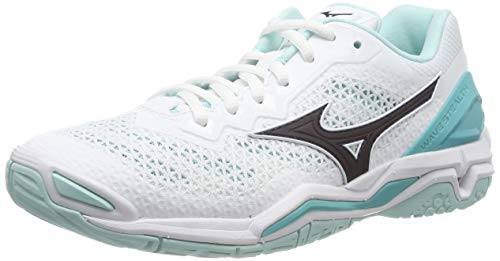 mizuno wave stealth 4 volleyball usa 12v