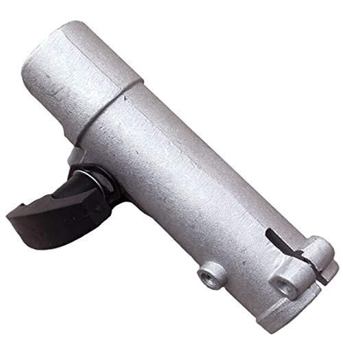 Alde 26 mm 7 dientes multifunción, cortacésped, desbrozadora de alta rama, cortasetos, accesorios conector rápido