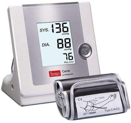 boso carat professional E Oberarm-Blutdruckmessgerät