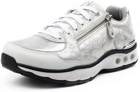 Therafit Savannah Women's Athletic Casual Shoe - for Plantar Fasciitis/Foot Pain