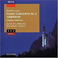 Beethoven/Mozart: Works for Piano and Orchestra