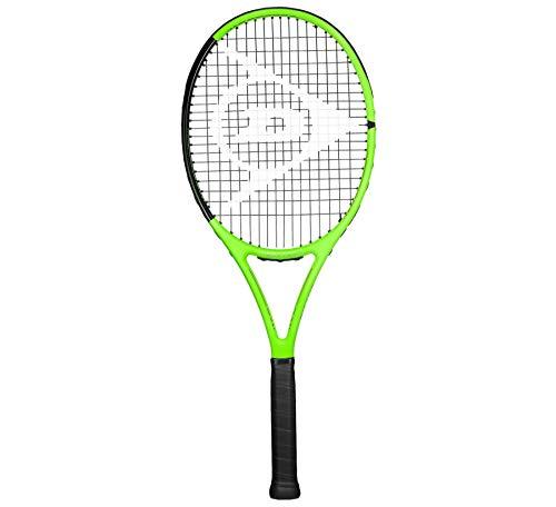 Dunlop 677405 Raqueta de Tenis, Unisex-Adult, Multicolor, Talla Única