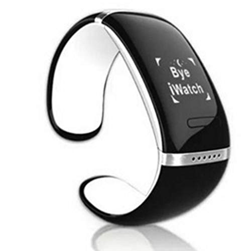 Stilvolle Neuheit Bluetooth Smart Armband Kapazitiven Touchscreen Sport Fitness-Uhr Anruf Erinnernoutdoor Outdoor-Sport 4
