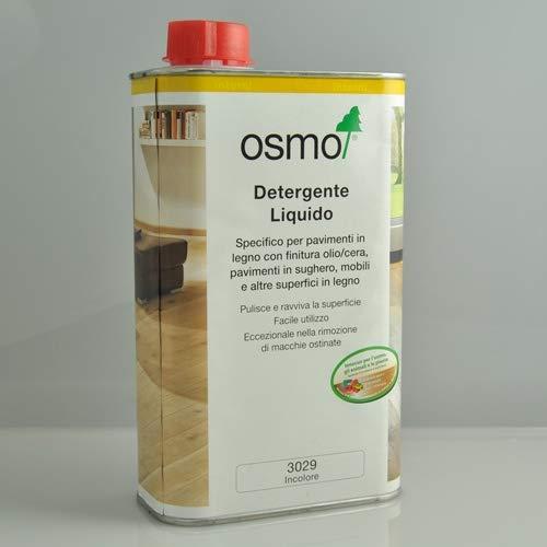Manutentore cera e detergente Osmo 3029 incolore da 1 Litro