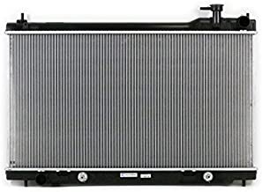 Radiator - Pacific Best Inc For/Fit 2588 03-07 Infiniti G35 Coupe 11/03-06 G35 Sedan PTAC