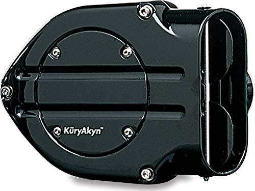 Kuryakyn hypercharger Kit de filtro de aire