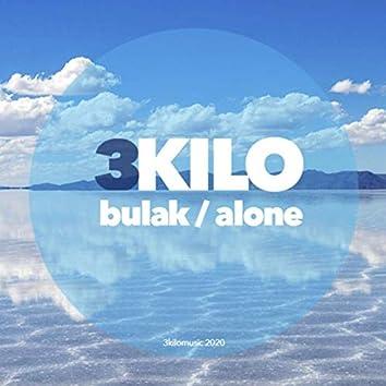 Bulak / Alone