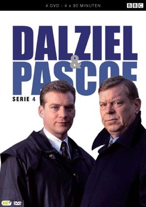 Dalziel And Pascoe - Series 4