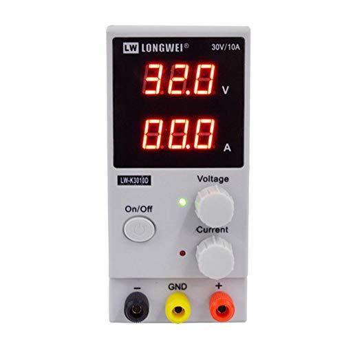60V 5A 3 bits Digital DC Estabilizadores de voltaje Reguladores Fuente de alimentación