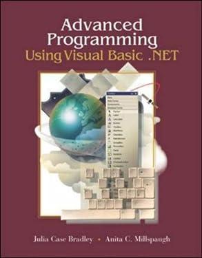 Advanced Programming Using Visual Basic .NET: WITH 5-CD VB .NET Software