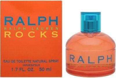 Ralph Lauren Ralph Rocks - Eau de Toilette (50 ml)