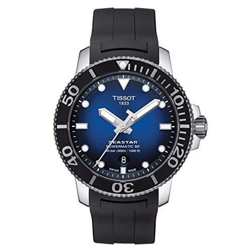 Tissot Relojes de Pulsera para Hombres T120.407.17.041.00