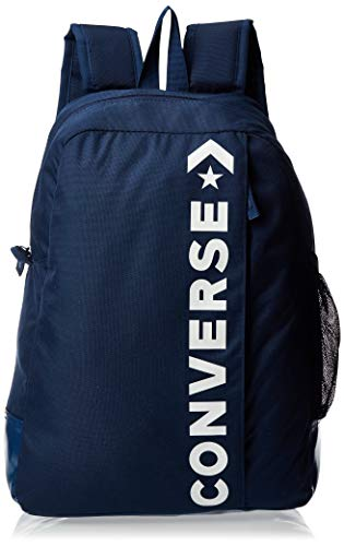 Converse Speed 2.0 Backpack 10008286-A09 Borsa Messenger 42 centimeters 18 Blu (Navy)