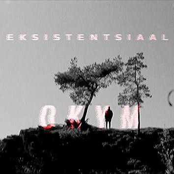 Eksistentsiaal