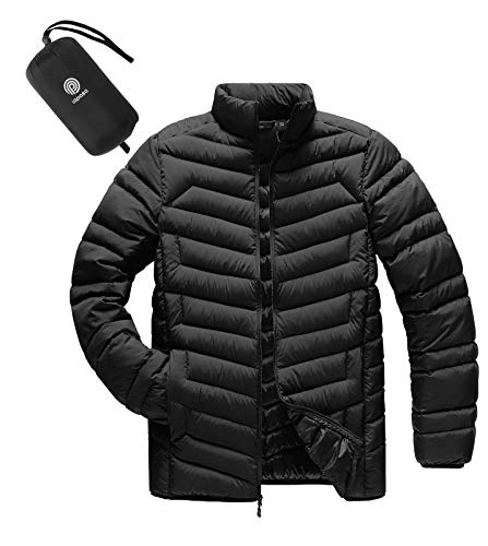 TITLE_LAPASA Packable Down Jacket