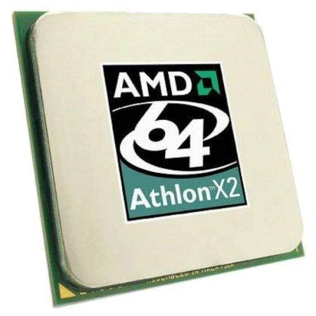 AMD Athlon 64 X2 5000+ 1MB Socket AM2 Dual-Core CPU