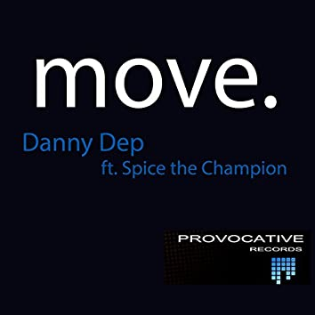 Move (feat. Spice)