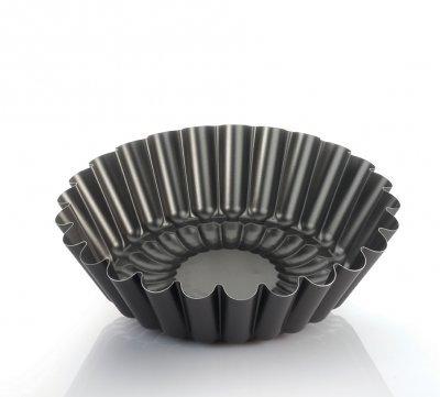 Vespa Moule à gâteau à marguerite sans cône pour gâteaux, pâtisserie, gâteaux (36 cm)