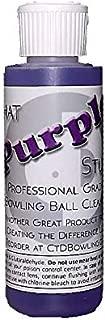 That Purple Stuff Bowling Ball Cleaner | 4 oz Bottle