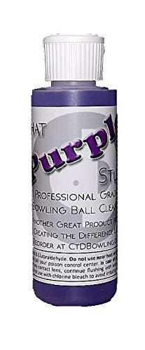 That Purple Stuff Bowling Ball Cleaner  ...