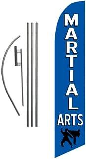 martial arts sign