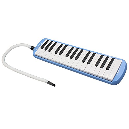 ammoon 32 Piano Keys Melodica Musical Education...