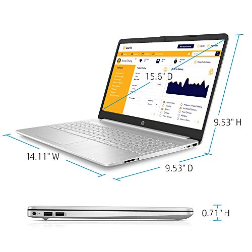 Compare HP 15-dy vs other laptops