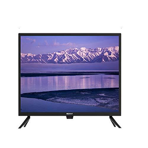 RV Outdoor Smart LCD LCD TV Panel Plano HD Red con 12V DC Fuente de alimentación 17,19,20 (Size : 19 Inches HD Version)