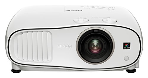 Epson EH-TW6600W - Proyector (2500...