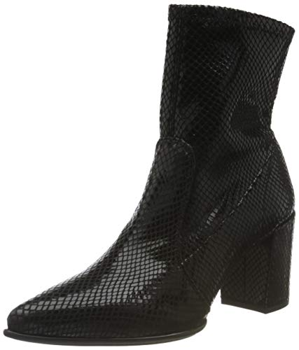 Unisa Damen Stiefelette, BLACK, 39 EU