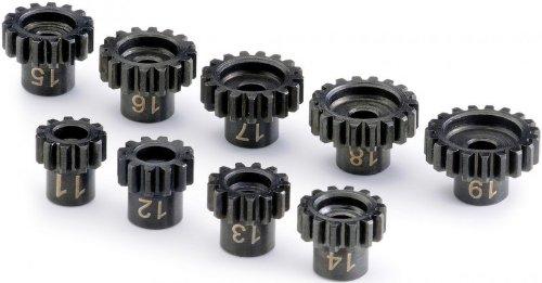 Ansmann 1:8 brushless Ritzel 11Z Modul 1