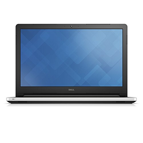 Dell Inspiron 15 5000 Series i5558-4286SLV 15.6-Inch Laptop (Certified Refurbished)