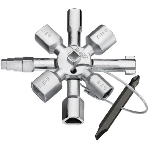 Knipex Tools -  Knipex 1101 Tools 00