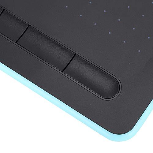 EFFACER 【𝐎𝐬𝐭𝐞𝐫𝐧】 Zeichentablett, hochauflösendes Bluetooth-Grafiktablett, Notebooks, Mobiltelefone, Computer, die Tablets für zu Hause zeichnen