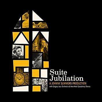 Suite Jubilation
