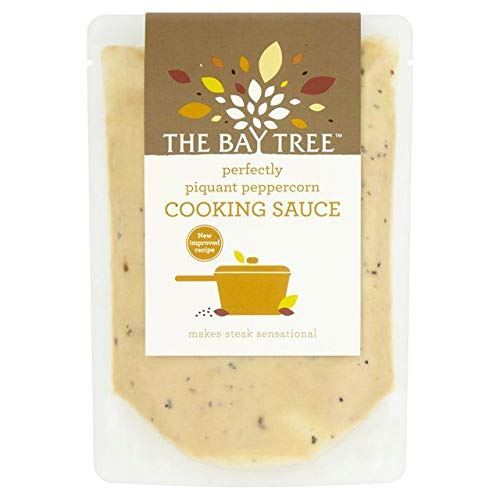 The Bay Tree Peppercorn Sauce 300g