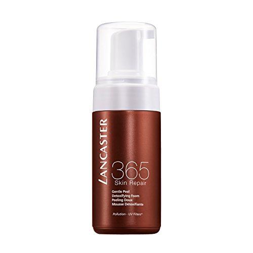 LANCASTER 365 Skin Repair Gentle Peel Detoxifying Foam, Detox-Reinigungsschaum, ohne Peeling-Pigmente, 50 ml