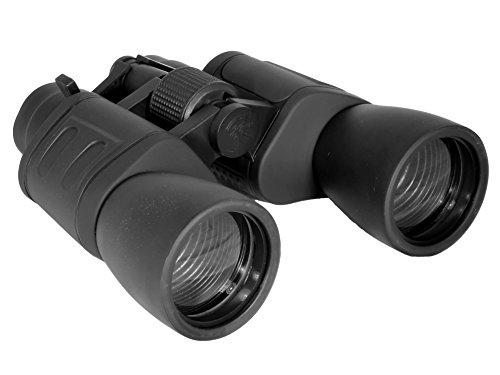 Prismáticos BCrown 50mm - Zoom 8X a 24x