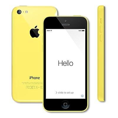 Apple iPhone 5c 8GB - Verizon Wireless