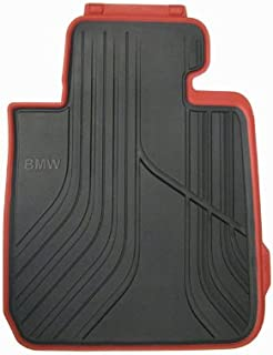 BMW All Weather Sport Line 328I,335I Sedan Front Floor Mats (2012+)