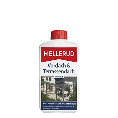 Mellerud Vordach & Terrassendach Reiniger Konzentrat 1.0 l