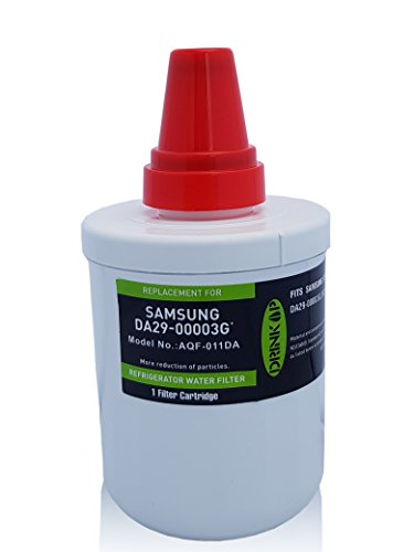 Aqua-Pure Plus für Samsung DA29-00003G ersetzt DA29-00003B und DA29-00003A, 8803821890919