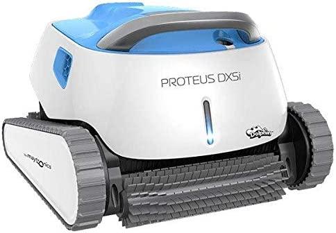 Top 10 Best robotic pool vacuum cleaner Reviews