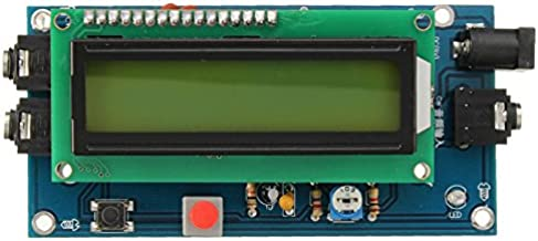 ILS - Morse Code Reader/CW Decoder/Morse Code Translator/Ham Radio Essential Module